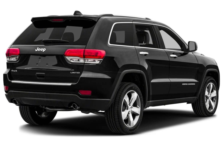 Recall Alert: 2016 Dodge Durango, Jeep Grand Cherokee