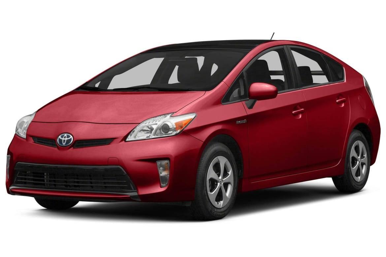 2010-2014 Toyota Prius, Prius v: Recall Alert