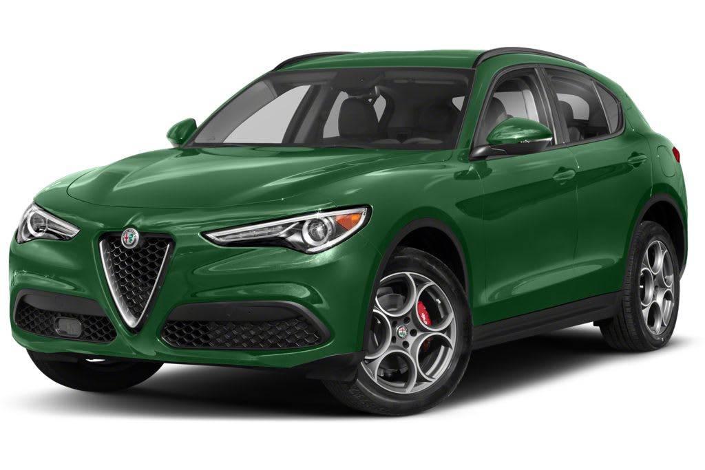 2017-2019 Alfa Romeo Giulia, Stelvio: Recall Alert