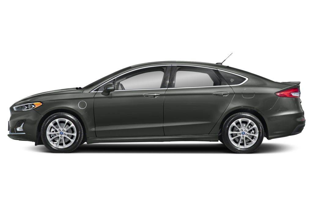 2019 Ford Fusion Energi: Recall Alert