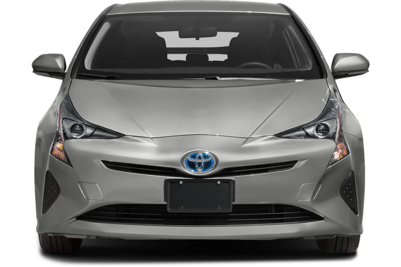 Recall Alert: 2016 Toyota Prius