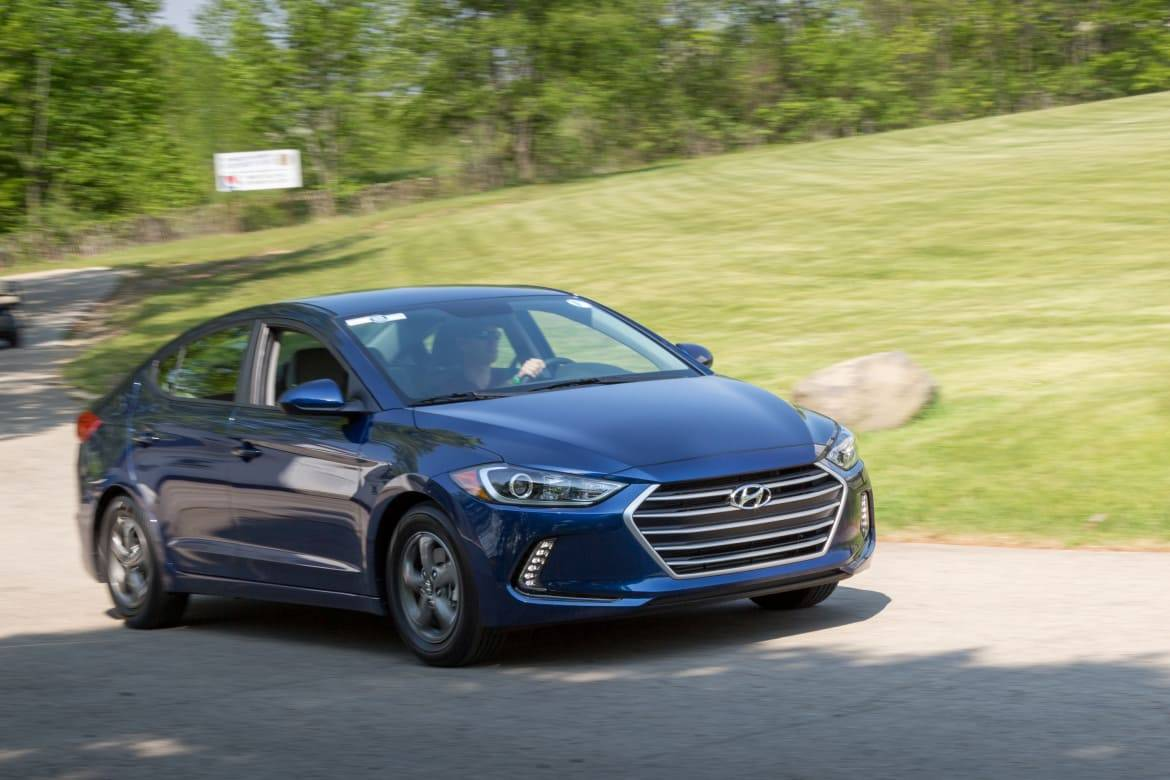 These Budget-Friendly Sedans Offer Alternatives to Toyota Prius
