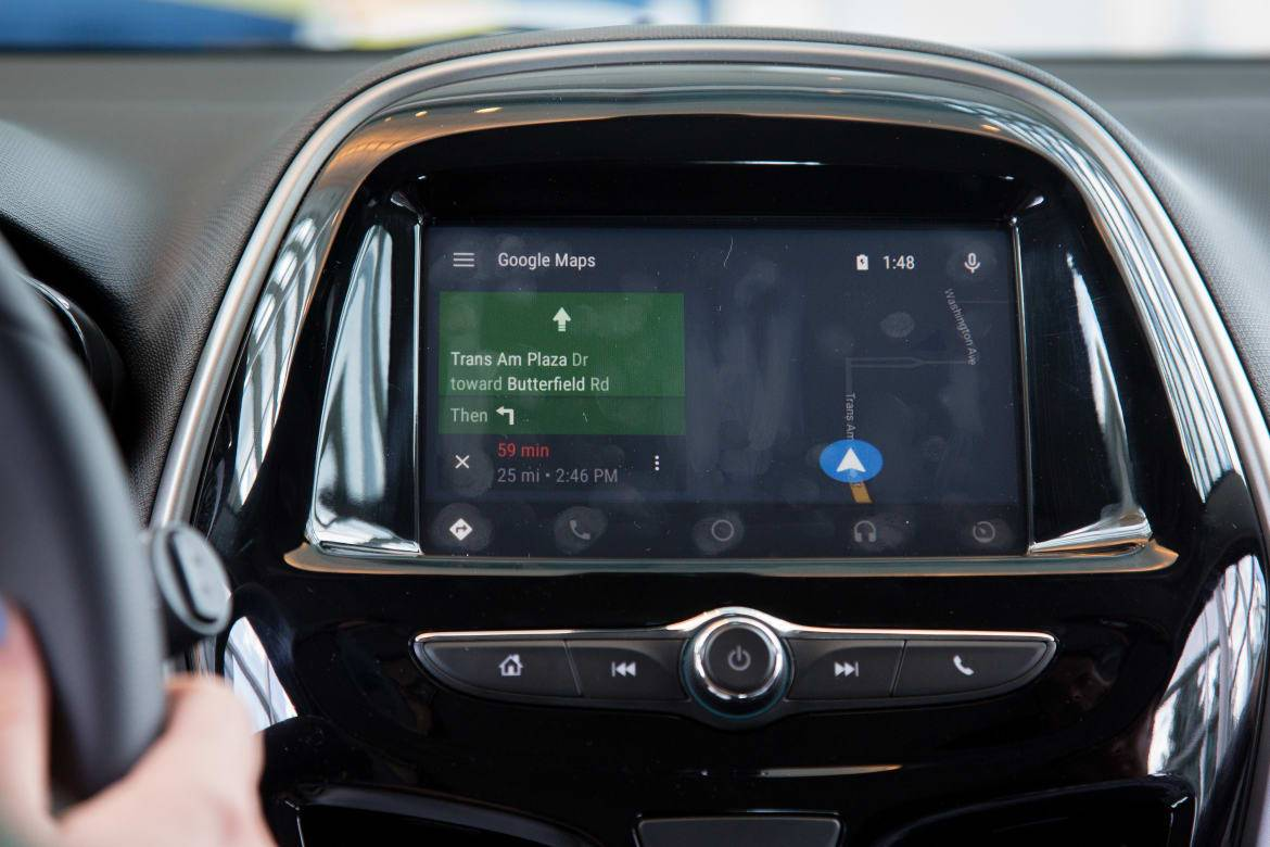Which 2017 Cars Have Android Auto?