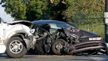 What Happens When a Car Is Totaled?