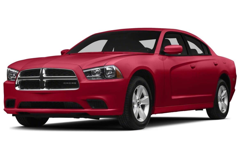 Recall Alert: 2012-2014 Dodge Charger, Chrysler 300; 2014-2015 Jeep Grand Cherokee