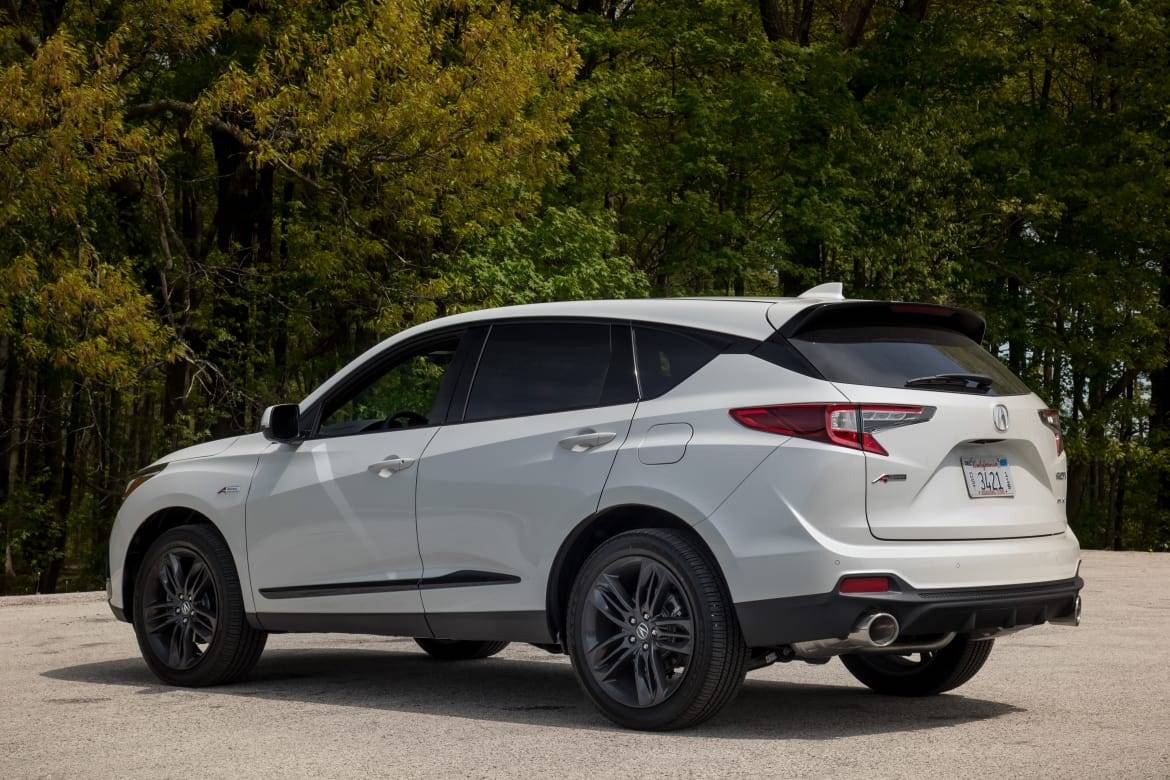10 Biggest News Stories of the Week: Acura RDX, Mazda, Subaru Dominate