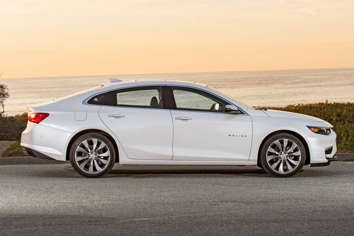 What's the Best New-Car Deal for November 2018?