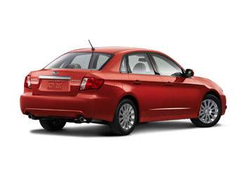 Subaru Forester, Impreza, Legacy, Outback, WRX: Recall Alert