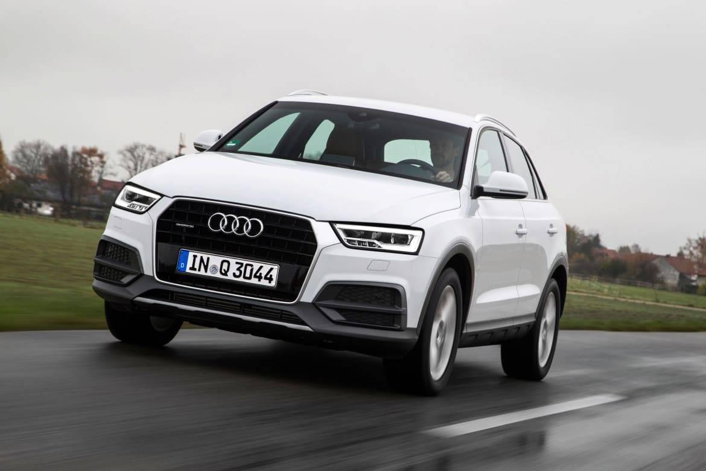 Kelebihan Kekurangan Audi Q3 2015 Murah Berkualitas