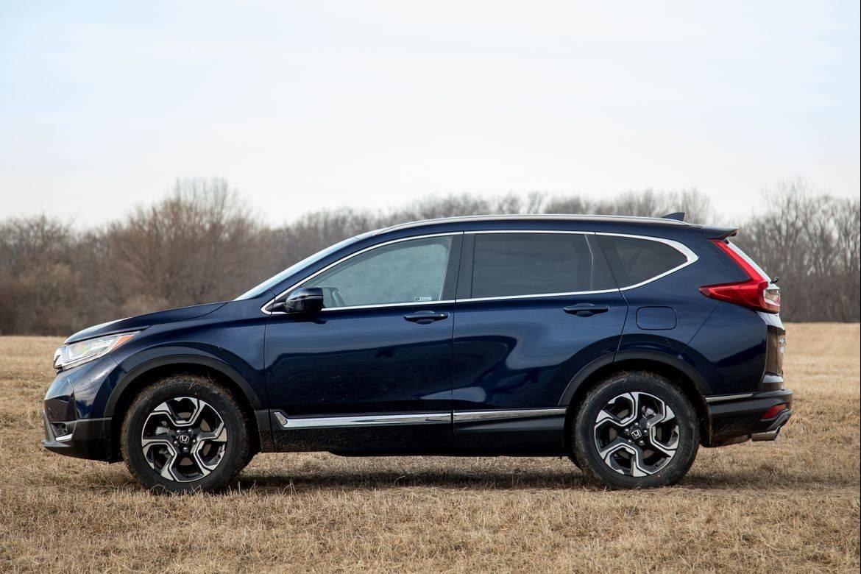 2019 Honda CR-V: Everything You Need to Know   News   Cars.com