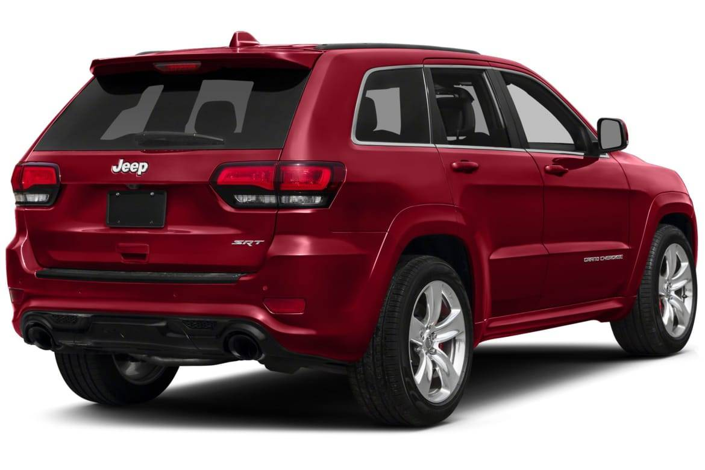 2011-2014 Dodge Durango, Jeep Grand Cherokee: Recall Alert