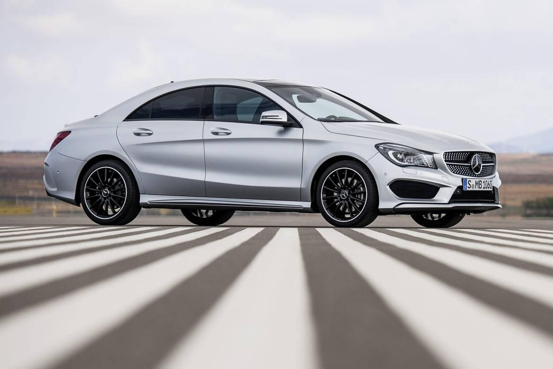 495,000 2012-2018 Mercedes-Benz Cars, SUVs: Recall Alert