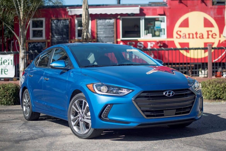 2018 Hyundai Elantra: What's Changed