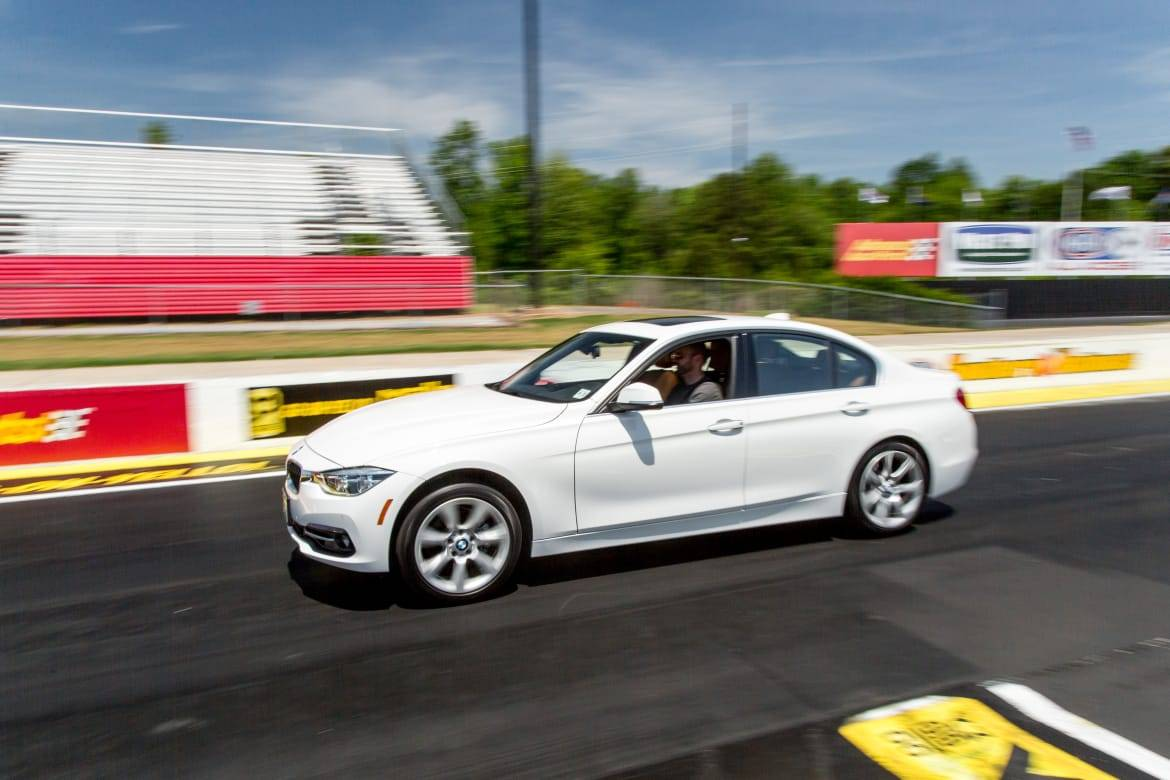 Is the BMW 330i Still Fastest in Its Class?