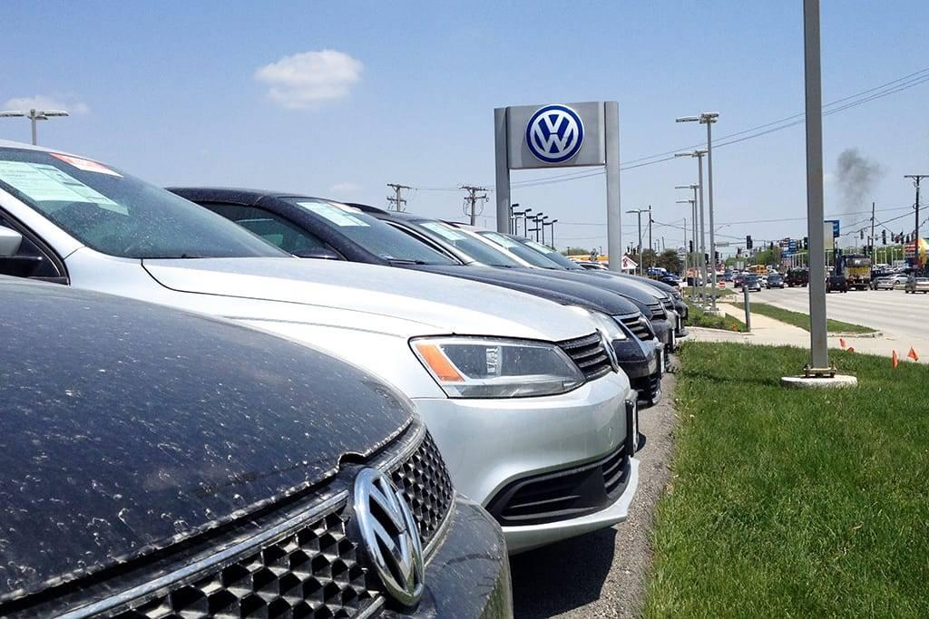 More VW Diesels Get Emissions Fix