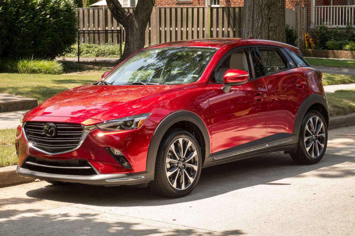 Top 5 Reviews and Videos of the Week: The 2019 Mazda CX-3 Takes Over