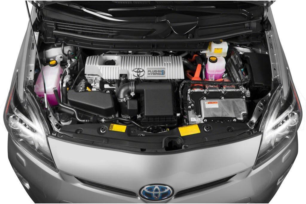 2012-2015 Toyota Prius Plug-In: Recall Alert