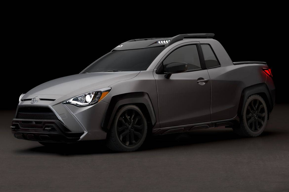 Toyota S Yaris Hatchback Back For 2020 And It S A Mazda News Cars Com