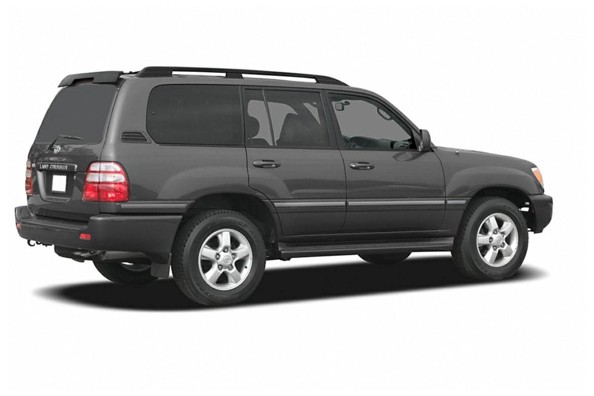 2005 Toyota 4runner Specs Price Mpg Reviews Cars Com