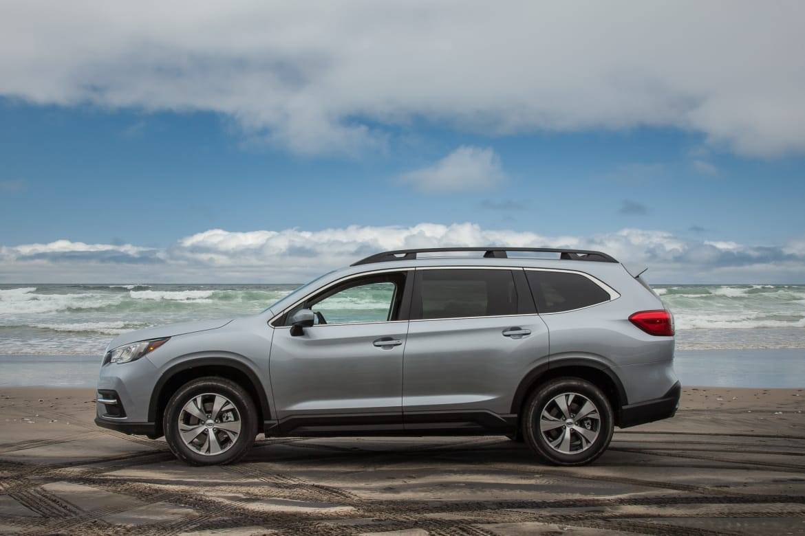 10 Biggest News Stories of the Week: Subaru Forester Can't Circumvent Ascent