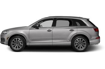 2015-18 Audi A6, A7, A8, Q7: Recall Alert