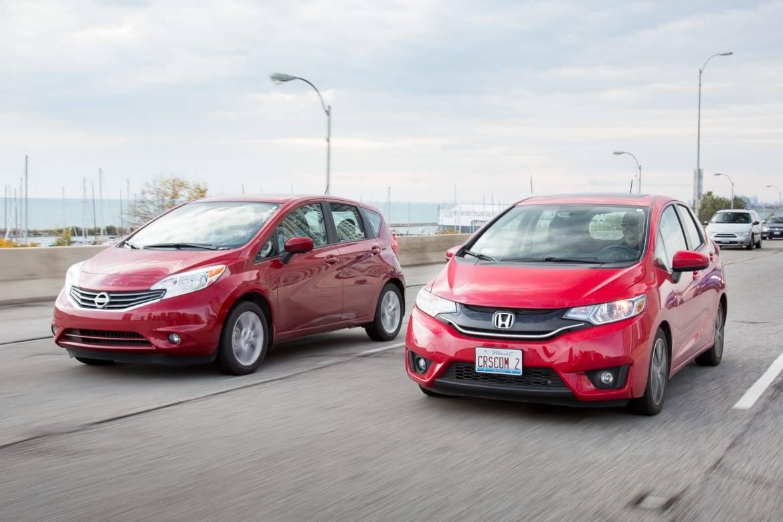 Kekurangan Honda Versa Tangguh