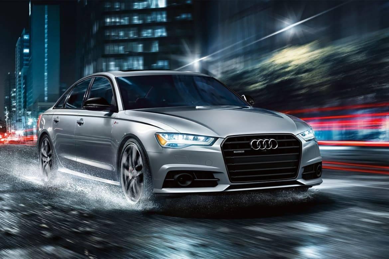 Kekurangan Audi A6 2018 Harga