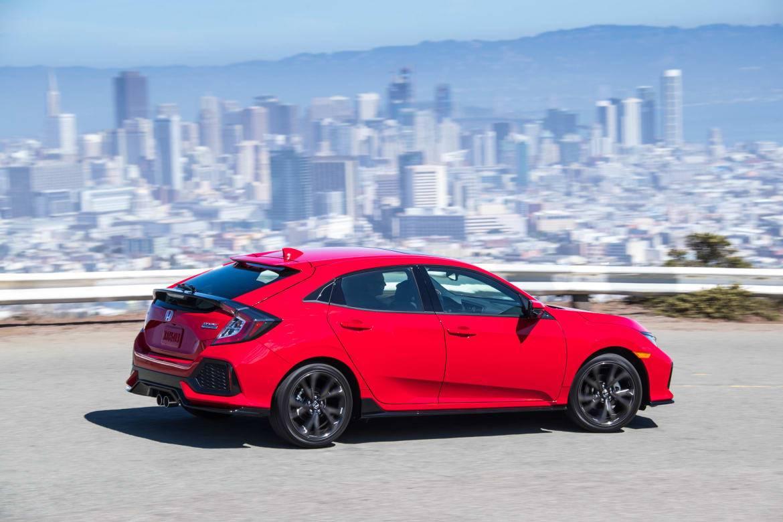 Kelebihan Kekurangan Honda Civic Turbo Hatchback Review