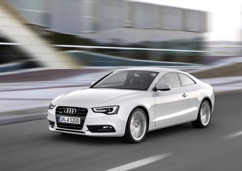 2012-13 Audi Allroad, A4, A5, A6, A7, A8, Q5 Transmission Problems