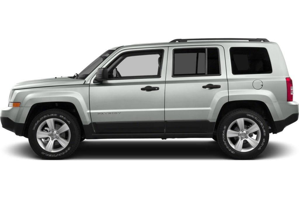 Recall Alert: 2015 Jeep Compass, Patriot