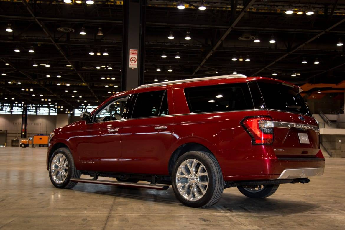 What Does SUV Stand For?
