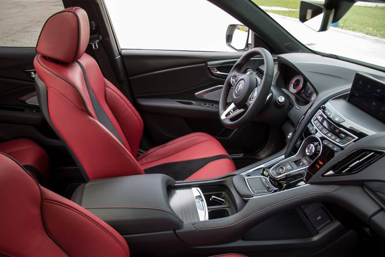 2019 Acura Rdx First Drive Finally Not A Warmed Over Honda News Cars Com