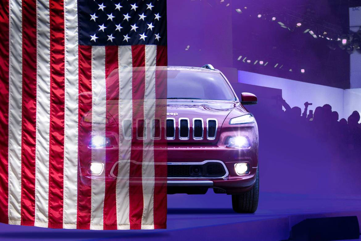 American-Made Index Shatters Idea of Which Cars Can Be Considered Most-American