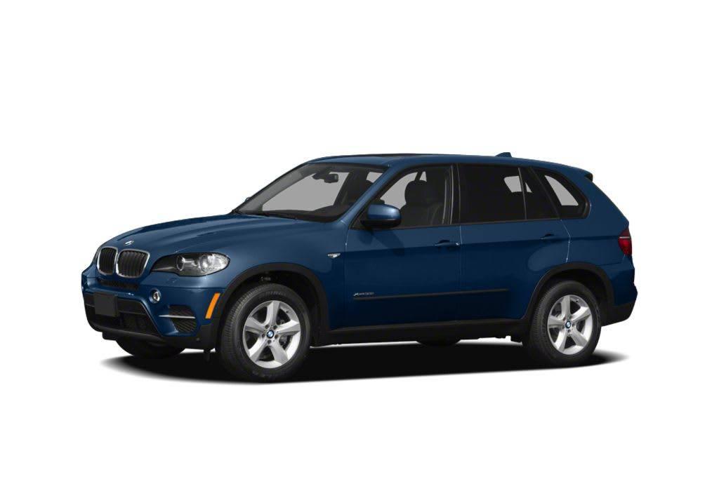 2011-12 BMW, Mini and Rolls-Royce Vehicles: Recall Alert