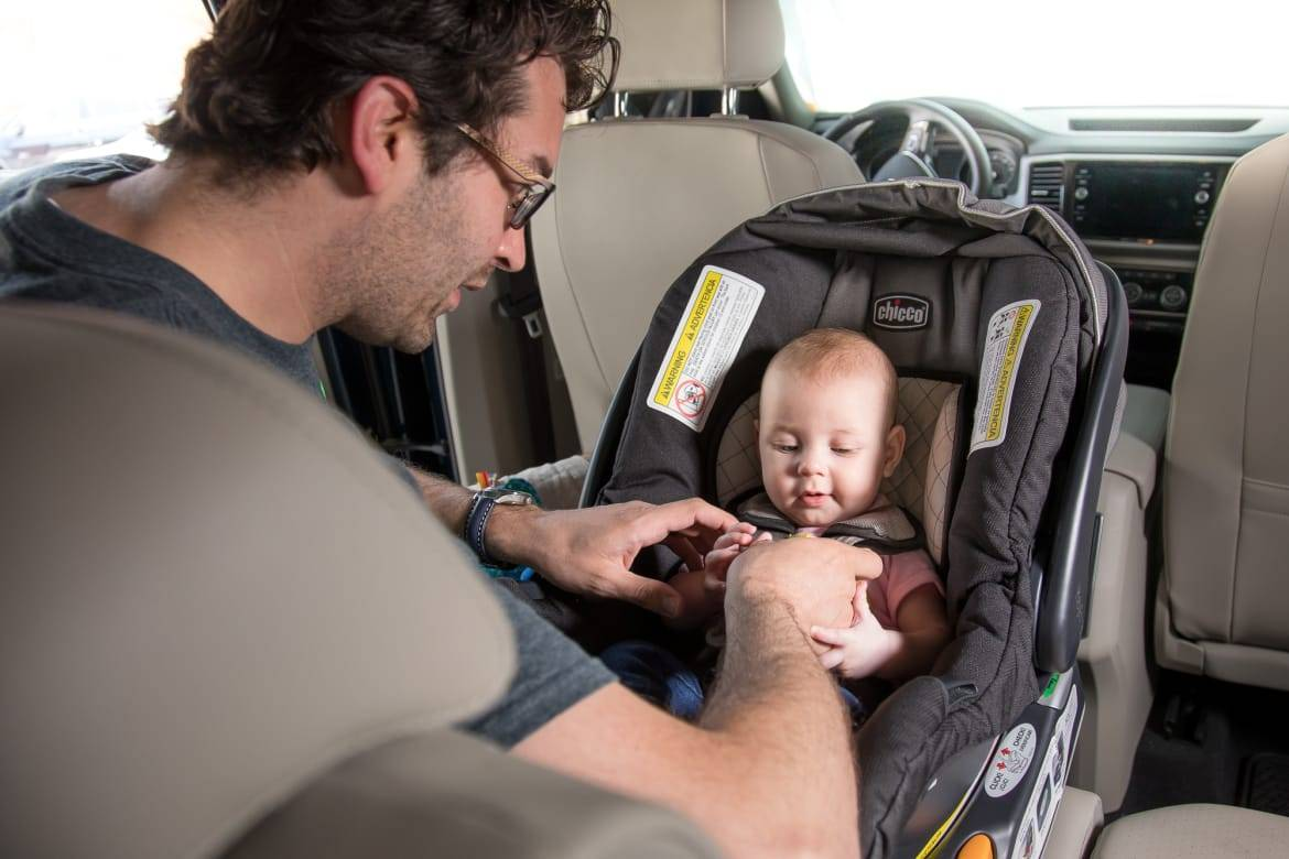 Baby On Board Soon Here Are 9 Great Cars For First Time Parents