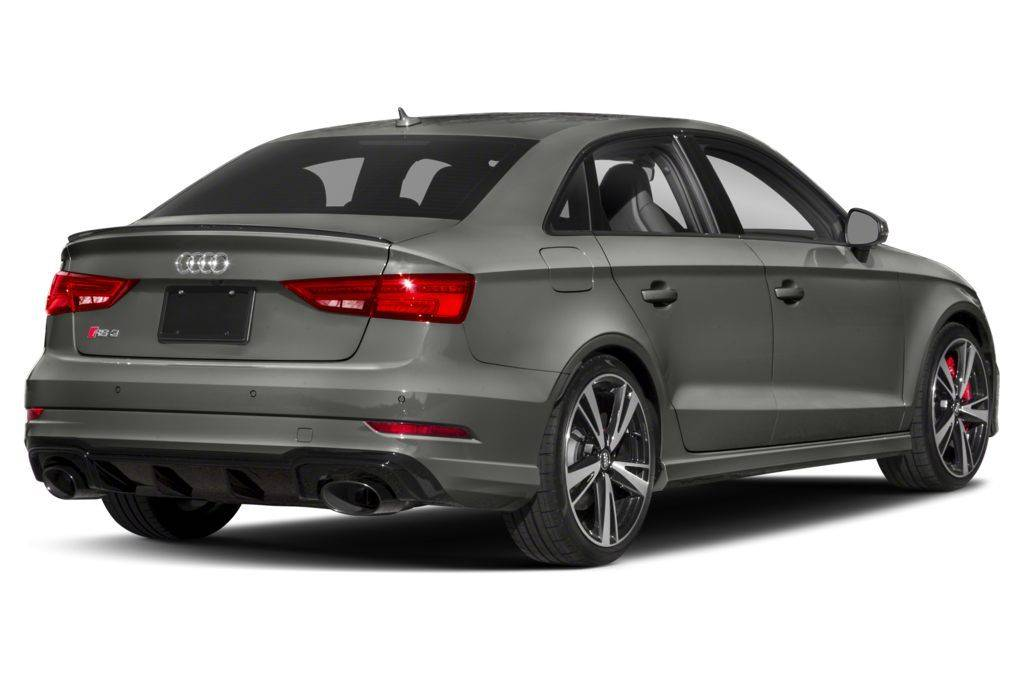 2018 Audi A3, RS3: Recall Alert
