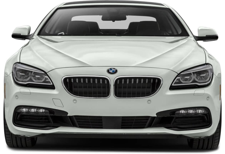 Recall Alert: 3,500 2016-2017 BMW, Mini and Rolls-Royce Vehicles