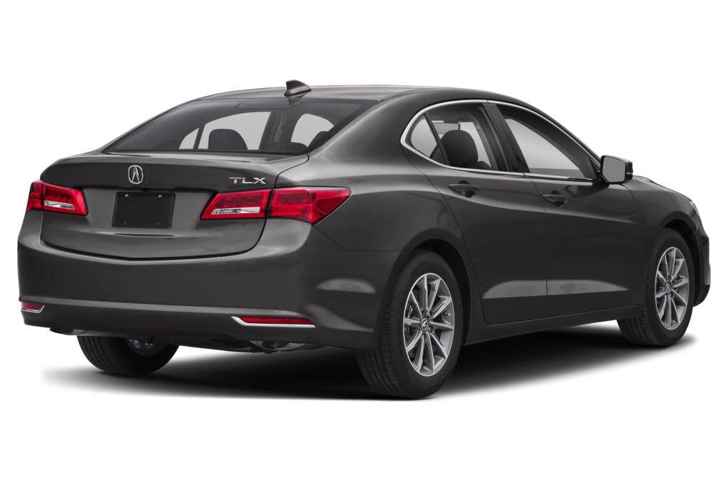 2015 Acura Tlx Specs Price Mpg Reviews Cars Com