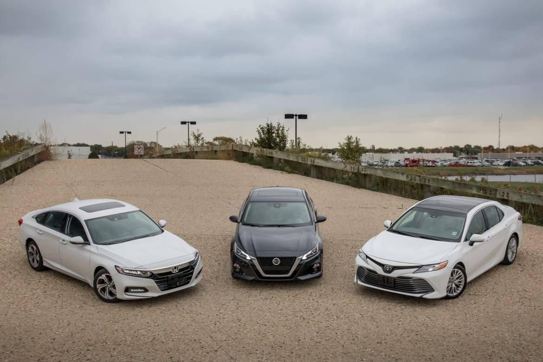 Kekurangan Toyota Accord Murah Berkualitas