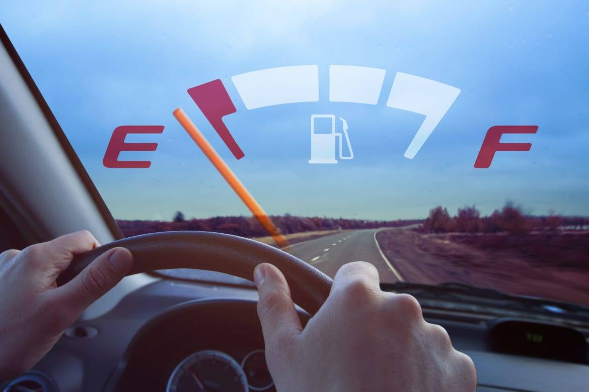 How to Save Gas While Driving | News | Cars.com