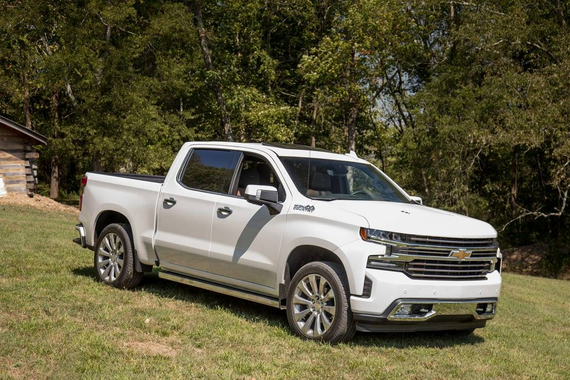 2019 Chevrolet Silverado 1500: 4 Things We Like (and 3 Not ...