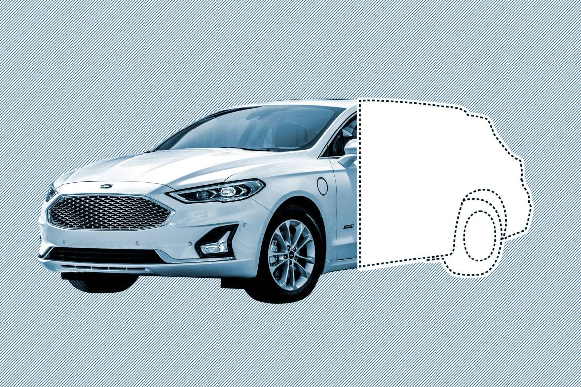 Fusion's Future: What We Want in a Wagonized Ford