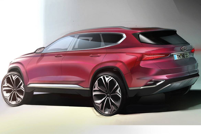 2019 Hyundai Santa Fe rendering rear OEM.jpg