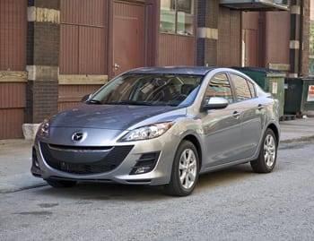 Our view: 2010 Mazda Mazda3