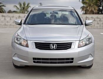 Our view: 2010 Honda Accord