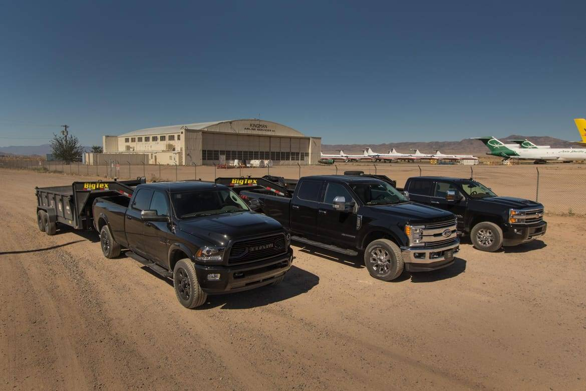 Sorry Fuel Savings On Diesel Pickup Trucks May Not Make Up For Cost News Cars Com