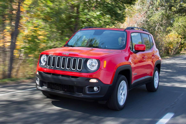 2015-2016 Chrysler, Fiat, Jeep, Ram Transmission Issue
