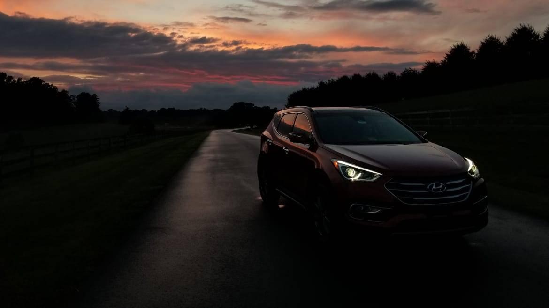 IIHS Takes Dim View of SUV Headlights