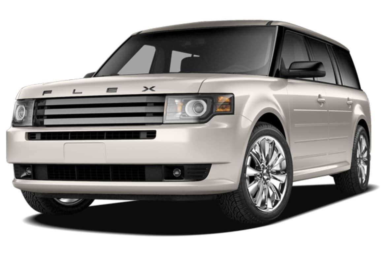 Recall Alert: 2007-2012 Ford Flex, Taurus, Lincoln MKS and Mercury Sable