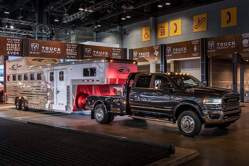 Chevrolet Silverado, GMC Sierra, Ram HD Pickups: All the Big Truck Videos